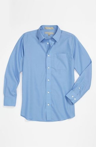 Nordstrom Smartcare Dress Shirt  Blue Smart from Nordstrom on Catalog Spree, my personal digital mall.