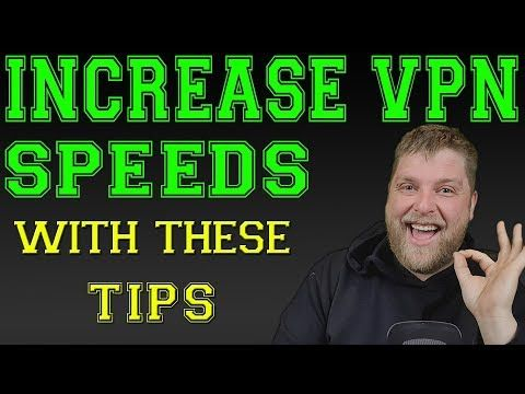 How To Test Your Vpn Speed