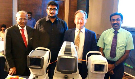 Artificial intelligence Based Ophthalmology Services In Chennai