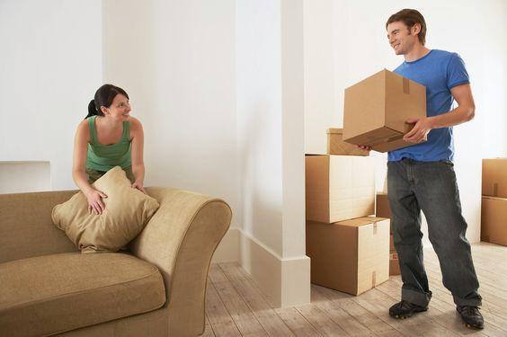 Những điều cần lưu ý trước khi chuyển đến nhà mới: