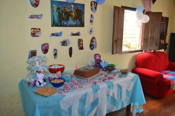Aniversário de Gabi 09 anos