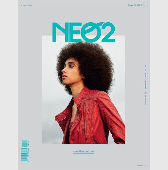 neo2 revista numero marzo