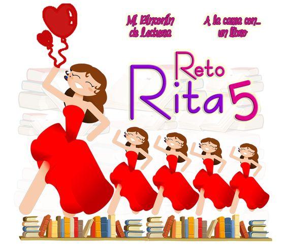 #RetoRita5