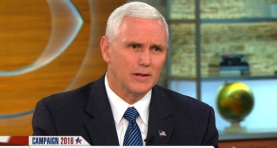 awesome Pence: 'Michelle Obama Is the Most Vulgar First Lady We've Ever Had'