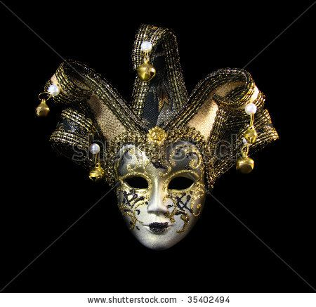 Cultural Masks From Europe Pinterest • The worl...