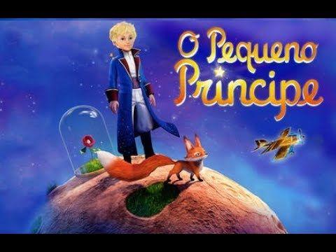 Filme O Pequeno Principe Completo Dublado O Pequeno Principe Filme Pequeno Principe Principe