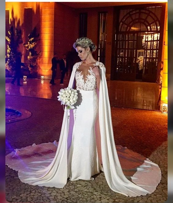 Vestido noiva