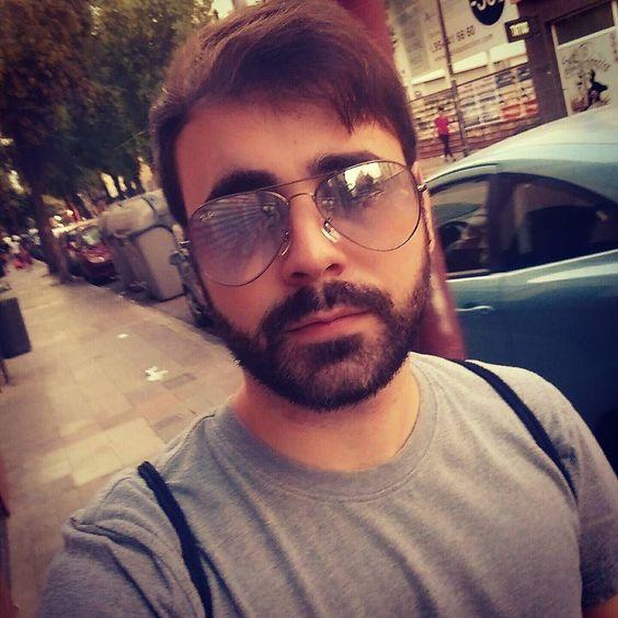 Ajú que caló!!! #sevilla #pagesdelcorro #gaymer #gaymers by aramgoz