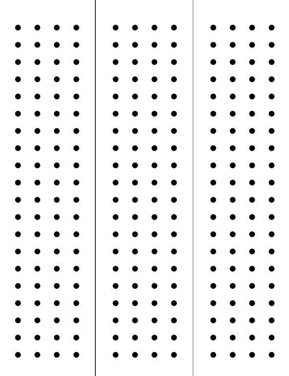 Dot Paper Template Art Lessons Httpswww Google Comblank Html