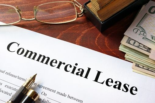 Download a perfect commercial lease agreement format for your shop - commercial lease agreements