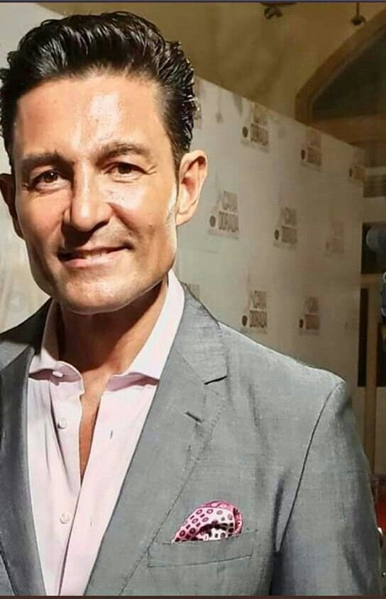 Pin on Fernando Colunga