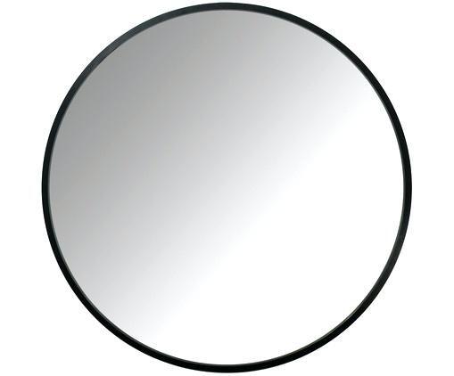 Schwarzer Badezimmerspiegel Spiegel Rund Badezimmer 60 Cm