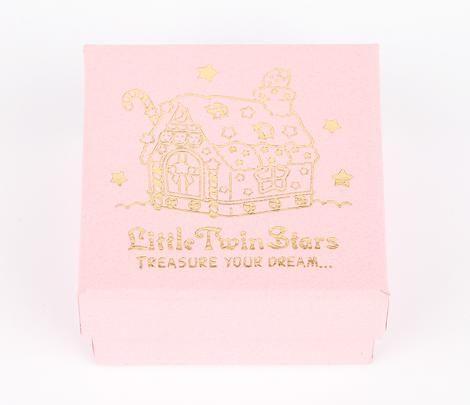 Little Twin Stars Pendant Watch: Story