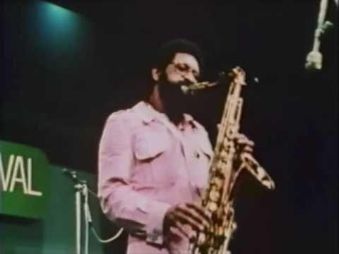 sonny rollins jazz calypso live