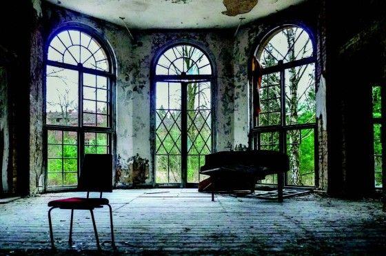 verlassene orte photography pinterest berlin. Black Bedroom Furniture Sets. Home Design Ideas