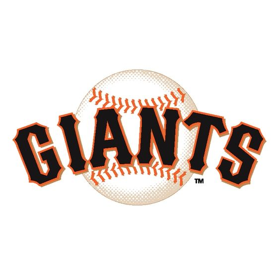 Fav baseball team SF Giants