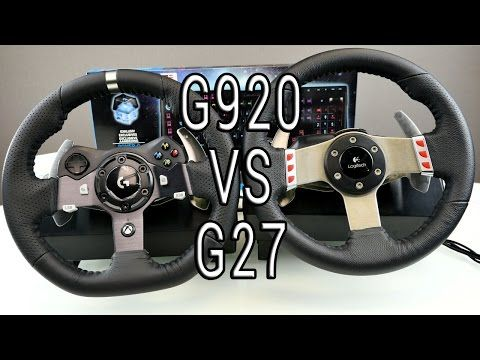 Logitech G920 Driving Force Racing Wheel Xbox One Forza 6 Get It Here The Definitive Sim Racing Wheel For Xbox One Realistic Steering And Pedal Action For