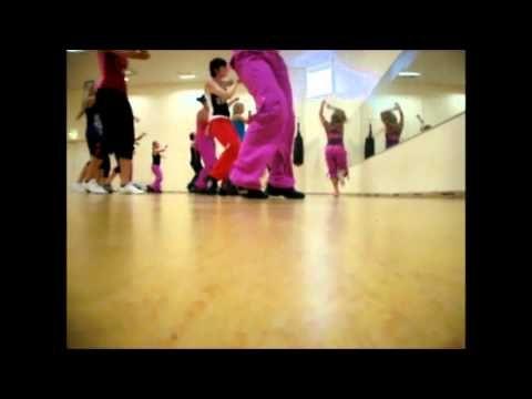 ZUMBA Fitness Magalenha (Samba)