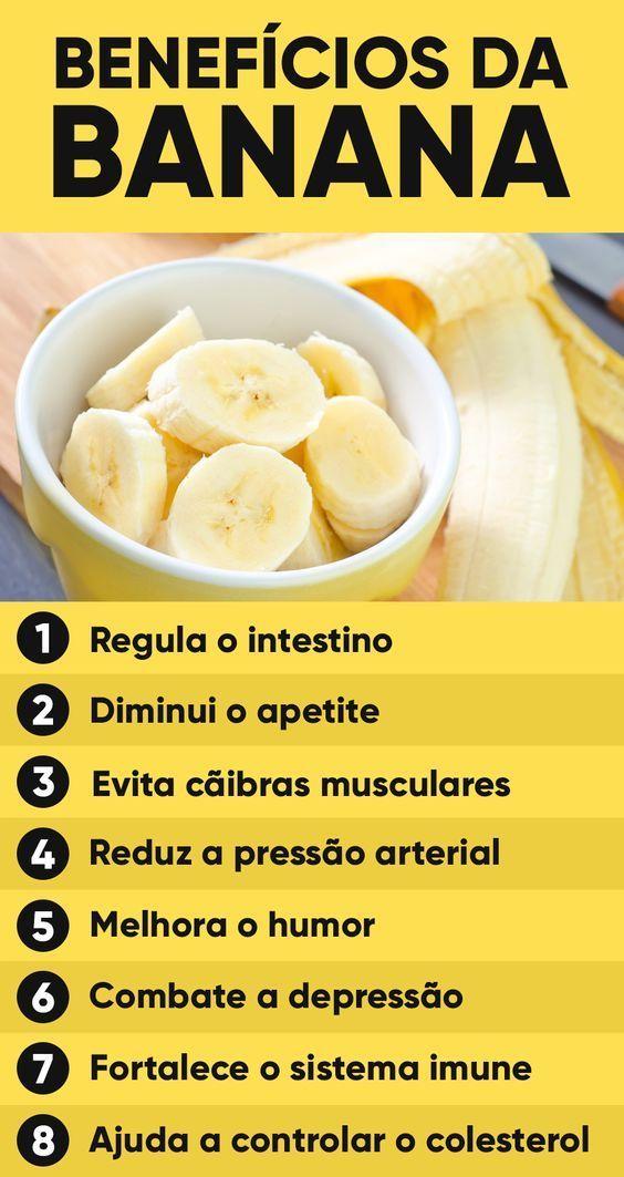 banán cardapio diéta