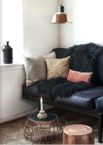 Decorative Home Accents With Texture | Domino