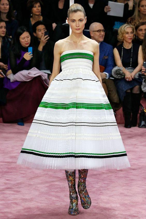 Coleção // Christian Dior, Paris, Verão 2015 HC // Foto 52 // Desfiles // FFW