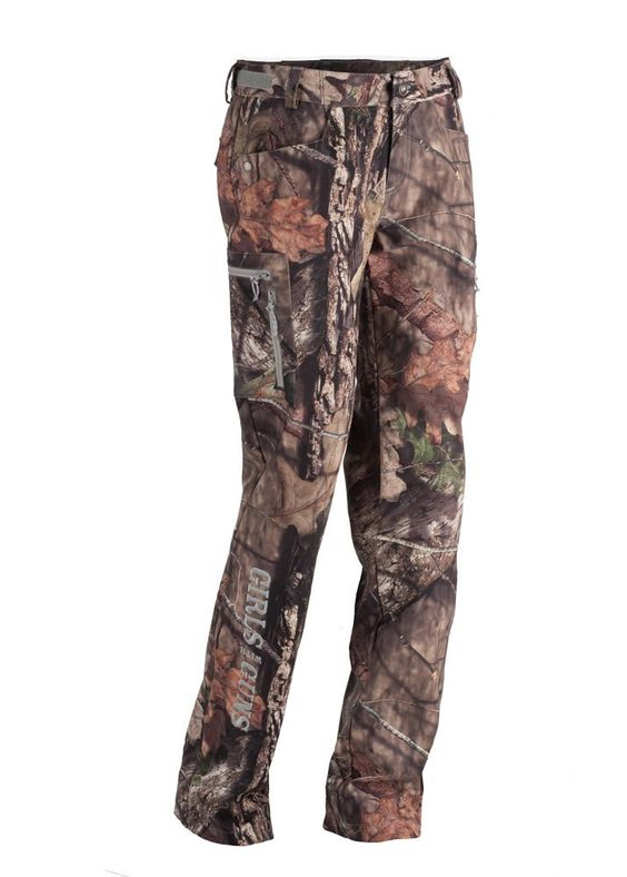 Women's Midweight Hunting Pants – Girls With Guns®