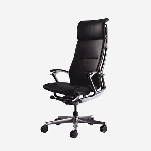 Okamura Cz Okamura S Executive Chair Chair Furniture Office Design Seating Product Okamura Salotto Work Chair Office Furniture Furniture