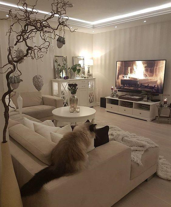 Enhance Your Senses With Luxury Home Decor Kleine Wohnung
