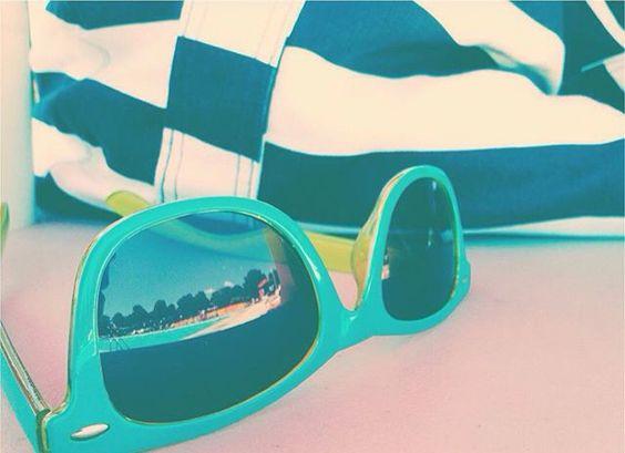 Keep calm and breathe summer ✌️