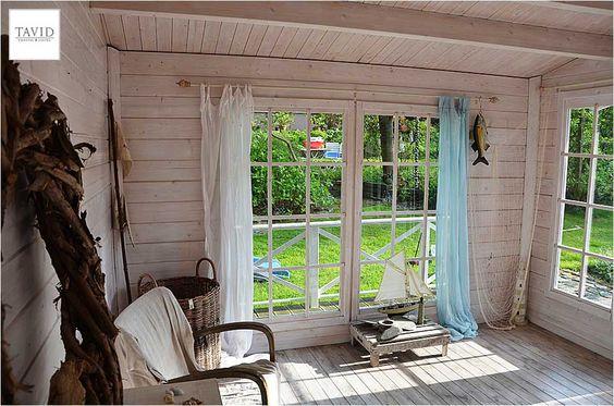 schwedisches gartenhaus sweden gardenhouse inside. Black Bedroom Furniture Sets. Home Design Ideas