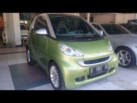 Smart Fortwo 1 0 Mhd 2011 W451 In Depth Review Indonesia Youtube Di 2021 Dermaga Borobudur