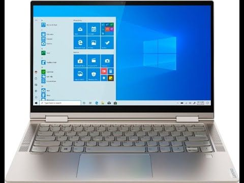 Ultimate Lenovo Yoga C740 81tc000jus 14 Fhd 2 In 1 Touch Screen Laptop In 2020 Touch Screen Laptop Lenovo Lenovo Yoga