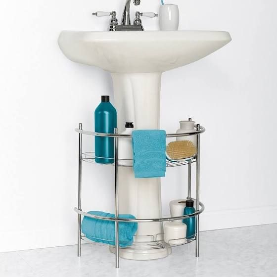 Under Bathroom Sink Curtain Bathroom Vanity Base Pedestal Sink