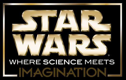 Star Wars fans...visit Exploration Place this summer. Star Wars where science meets imagination