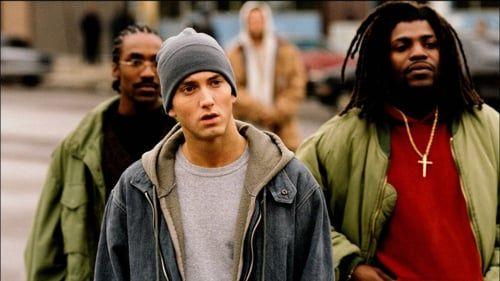 8 Mile Hindi Dubbed Movie In Hd Eminem Rap Eminem Slim Shady