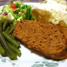 Rob Morrison's Meatloaf