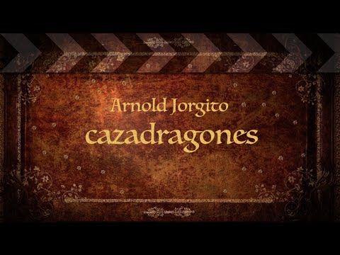 Una trepidante aventura de los puppets para el Día del Libro... Aquí tienes un tráiler de la obra de Arnold Jorgito Cazadragones.