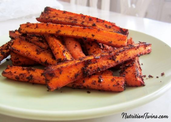 explore fries 1 carrot fries and more carrot fries spicy carrots