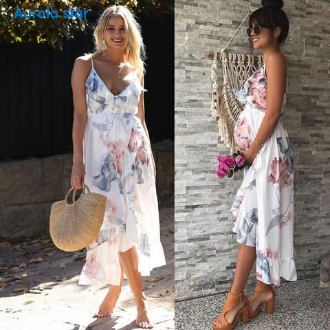 Summer Time Maternity Sun Dress Stylish Maternity Outfits Maternity Dresses Summer Designer Maternity Dress