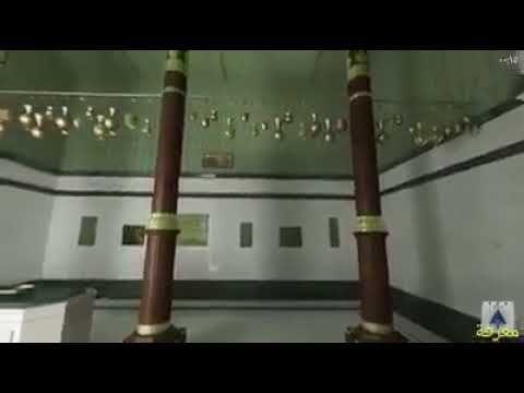 هذا الفيديو من داخل الكعبه ما شا ءالله Taper Candle Candles