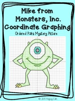 monster mysteries math worksheet answers 1000 images about monster math multiplication on. Black Bedroom Furniture Sets. Home Design Ideas