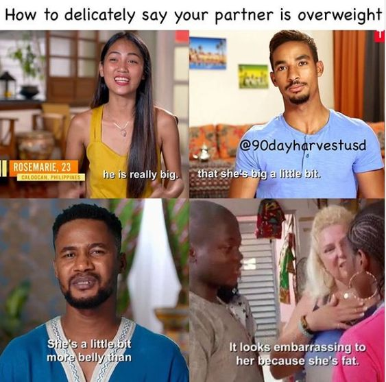 90 Day Fiance Before The 90 Days Fiance Humor 90 Day Fiance Funny Laugh