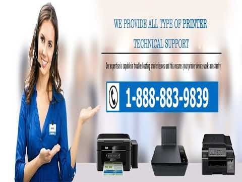 Printer Support Number 1 888 883 9839 Printer Near Me Epson Printer