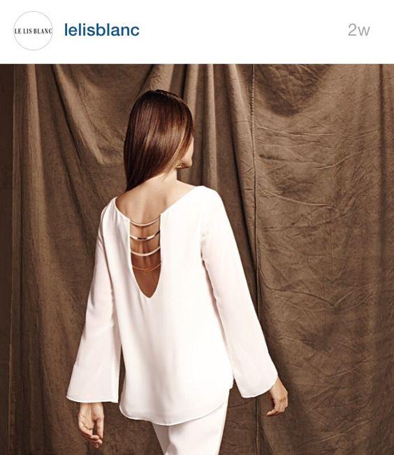Lelis Blanc