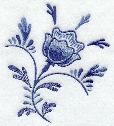 Machine Embroidery Designs at Embroidery Library! - Color Change - U1262 1314