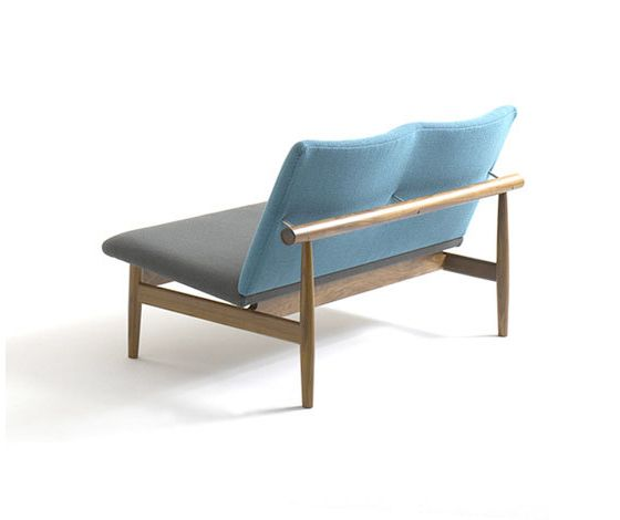 Sofa Model 137 by Onecollection, designed by Finn Juhl 1953