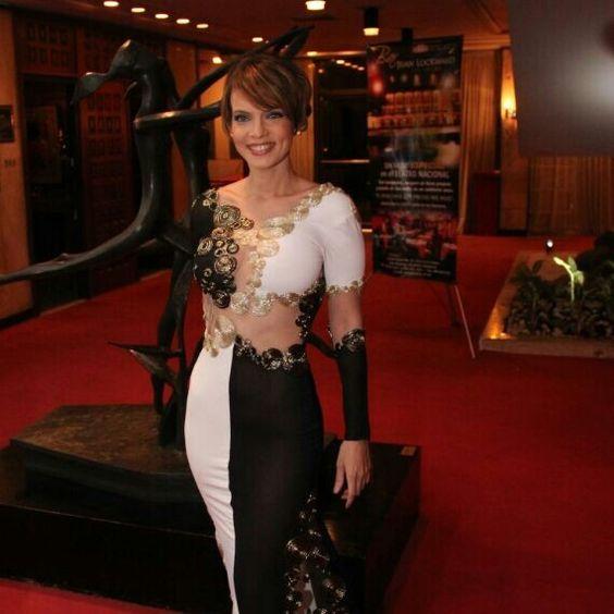 Yelitza Lora ( Premios La Silla )