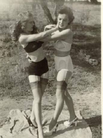 Vintage Catfights 48