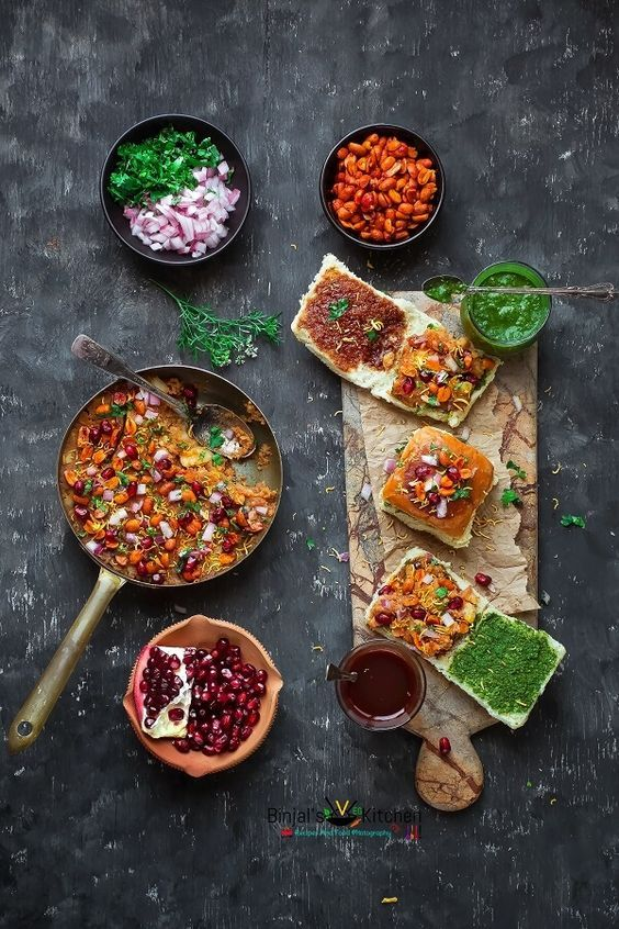 Tune In To Our Blog To Read About Creative Food Photography Tips