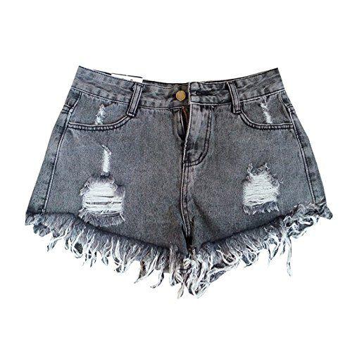 Épinglé sur Shorts Femme